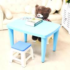 childrens plastic table and chairs study table and chair cheap height adjustable kids table