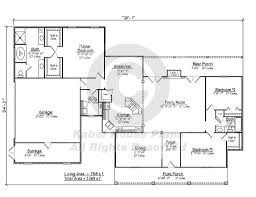 european style house plan 4 beds 3 00 baths 2400 sqft 430 48