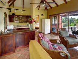 house with separate guest house dominical ocean front vacation rental private pool u0026 air conditioning