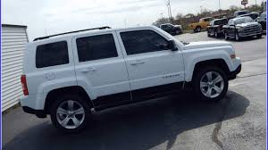 jeep patriots 2014 used white jeep patriot 2014