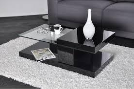 table de canapé comment choisir une table basse pour salon