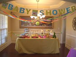 baby shower house decorations anatomy of a dinner party guest post
