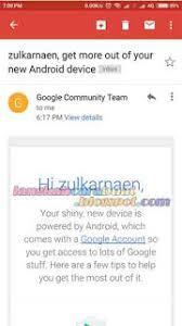 membuat email baru lewat gmail cara buat email gmail di hp android kini cukup 5 menit article