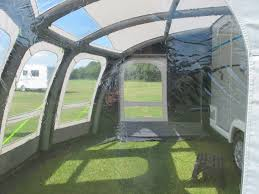Kampa Air Awnings Ace Air Pro 400 Ikamp