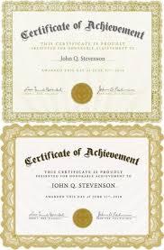 certificate design format certificate design templates free