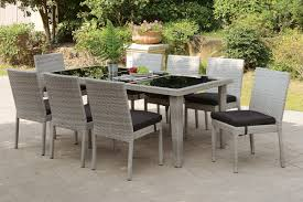 9 Piece Dining Room Sets 9 Piece Set 265 266 2 Colors Silver State Furniture