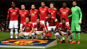 Manchester United Mourinho S United Equal Historic Club Record Official Manchester