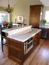 two tier kitchen island kitchen two tier kitchen island inspiration for your home