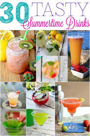 69 best summer drink recipes to keep cool images on pinterest