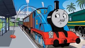 afl global thomas tank engine episodes