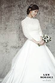 wedding dress drama korea photos yoon ji in a wedding dress hancinema the korean