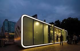 here u0027s what homes future look like