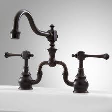 Black Kitchen Faucet Decor Impressive Fascinating Gold Elegant Bronze Kitchen Faucets