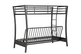 How To Have The Most Comfortable Bed Dhp Furniture Avenue Greene Metropolis Twin Over Futon Bunk Bed