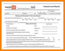 4 employee write up templates attendance sheet