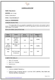curriculum vitae format for freshers engineers pdf editor curriculum vitae template google search resumes pinterest