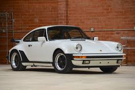1986 porsche 911 turbo for sale 32k mile 1986 porsche 911 turbo for sale on bat auctions sold