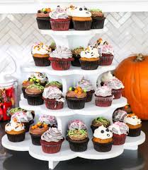 Halloween Cocktail Party Ideas by A Kailo Chic Life Halloween Party Recap The Food Some Of These