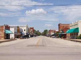 20 signs that you know you live in a small town