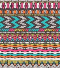 tribal vector pattern seamless background eps 10