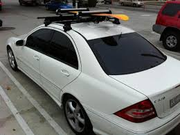 mercedes c class roof bars thule roof rack review and pictures mbworld org forums