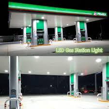 Gas Station Canopy Light Bulbs by 1000led Led Gas Station Light 150w 18 000 Lumen 500w 650w Hid Hps