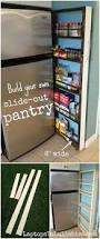 best 25 slide out pantry ideas on pinterest build your own