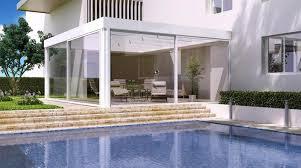 vetrate verande sistemi componibili di vetrate e finestre per le vostre verande