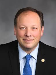 Dan Gregory Senators Senate Photo Resources