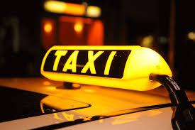 Taxi Light Earn Money As A Taxi Driver