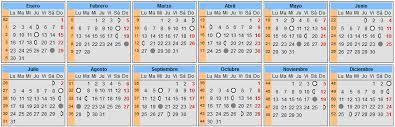 almanaque hebreo lunar 2016 descargar calendario lunar del embarazo 2017 calendarios de embarazo