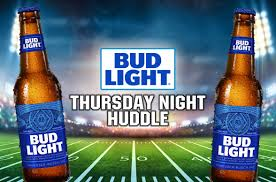 is bud light gluten free bud light thursday night huddle 2017