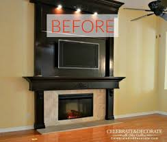 10 jaw dropping fireplace makeovers we can u0027t stop looking at