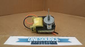 ge refrigerator fan motor wr60x10026 13 99 ge refrigerator fan motor condenser wr60x10026