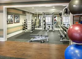 home gym layout design sles toll brothers at liseter pa gym amenities pinterest bonus