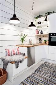 65 genius tiny house kitchen ideas