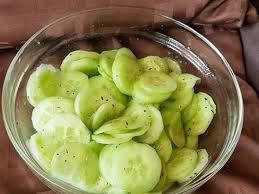 comment cuisiner un concombre concombre nos recettes de concombre délicieuses