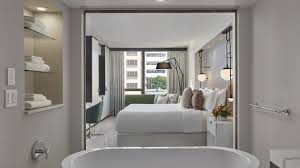 luxury hotel rooms downtown seattle hotel 1000