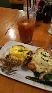 cuisine du cochon eggs cochon and chicken st charles picture of the ruby slipper