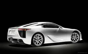 lexus cars 2011 2011 lexus lfa 5 wallpaper hd car wallpapers