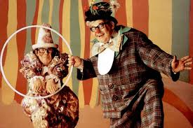 the two ronnies were a class comedy double act and firm friends