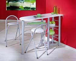table haute de cuisine pas cher table bar cuisine pas cher couleur blanc table pas cher but fr with