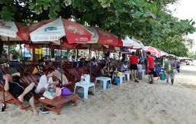 Big Beach Chair Pattaya Confirms Big Changes For Beach Chair Vendors Pattaya Mail