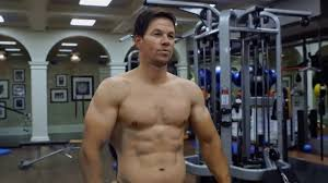 can you keep up the rock workout wahlberg workout
