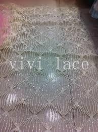 glitter tulle free shipping hlf230 white cross pattern print glitter tulle