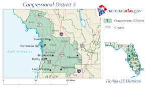 clermont fl map clermont florida congressional district and us representative