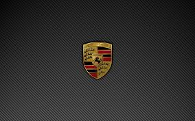 lamborghini logo wallpaper porsche badge logo carbon fiber wallpaper 1440 900 darelparker com