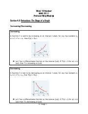 4 4 curve sketching worksheet calculus 1 curve sketching