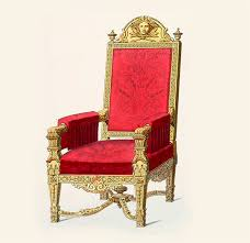 Upright Armchair Louis Xvi Louis Xv U0026 Louis Xiv How To Spot Differences