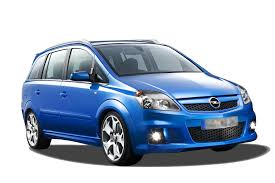 opel zafira u2013 gold rent a car